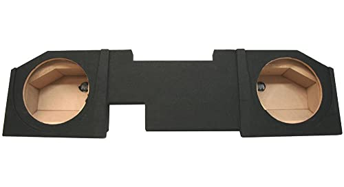 ASC Package Dual 10″ Kicker C10