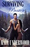 Surviving Passion (The Shattered World Book 1)