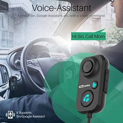 Portronics-AUTO-12-in-Car-Bluetooth-Receiver-for-Handsfree-Calling-Music-System-Supports-All-Smartphones-Black