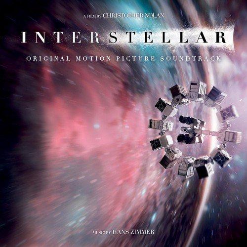 Interstellar/O.S.T: Ost: Amazon.fr: Musique