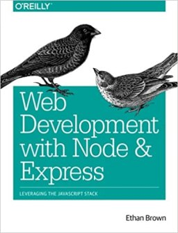 Web Development Node-Express Leveraging