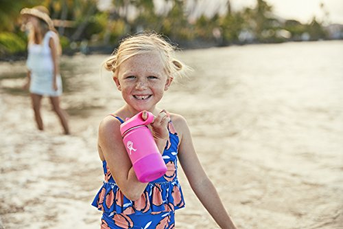 Hydro Flask 12 oz Kids Sippy Double Wall Vacuum Insulated