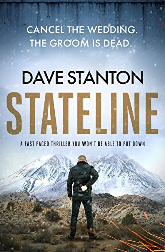 Stateline: a fast-paced thriller you won't...