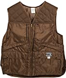 Product review for Dan's Hunting Gear Briar Proof Squirrel, Rabbit Hunting Vest, Made in U.S.A.