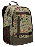 Burton Multi-Season Kids' Day Hiker 20L Hiking/Backcountry Backpack , Campsite Critters Print