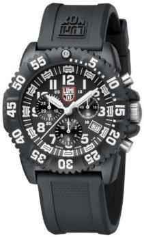 Luminox 3081 Men's EVO Colormark Chronograph Watch