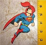 Superman MEGA MEGA MAGNET DC Series 1 by PopFun Merchandising