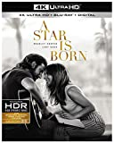 Star Is Born, A (4K Ultra HD + Blu-ray + Digital)