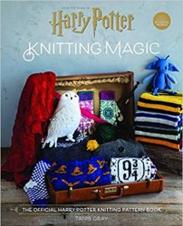 Harry Potter Knitting Magic Book Purchase Here