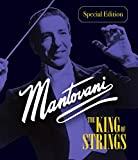 Mantovani - The King Of Strings Special Edition [Blu-ray]