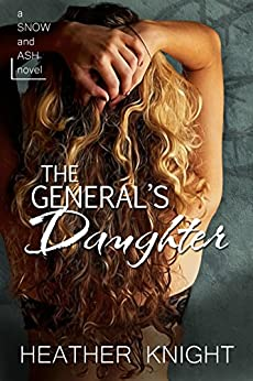 The General's Daughter by Heather Knight