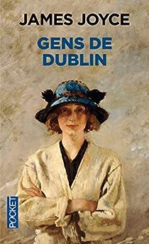 Gens de Dublin par Joyce