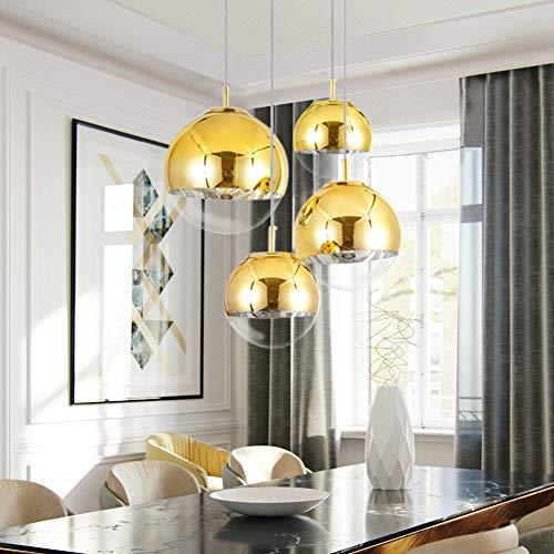 Lighting Category - Goldilocks Effect