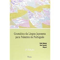 Gramática de Língua Japonesa Para Falantes de Português
