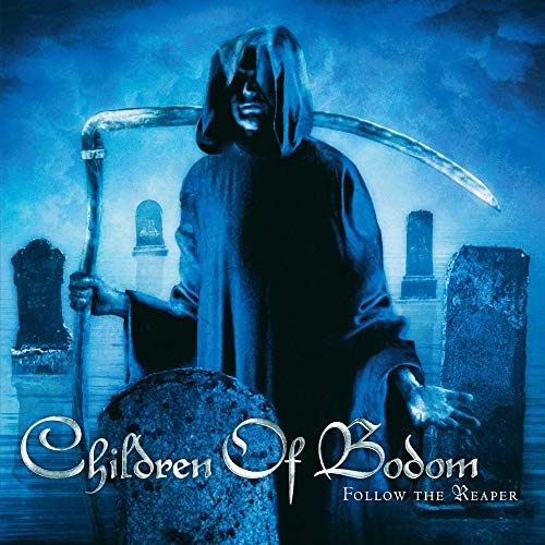 Follow The Reaper: Children of Bodom, Children of Bodom: Amazon.fr: Musique
