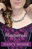 Masquerade (Gilded Age Book 1)