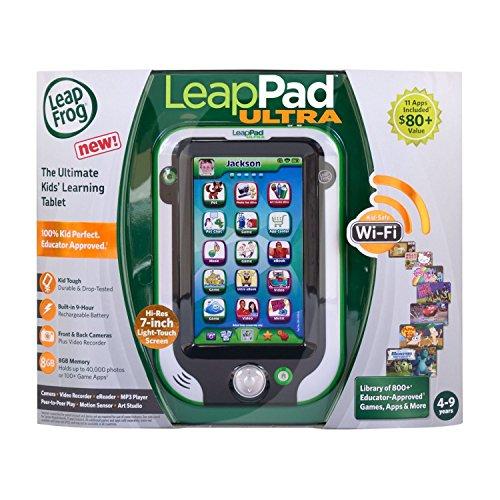 LeapFrog LeapPad Ultra Kids Learning Tablet
