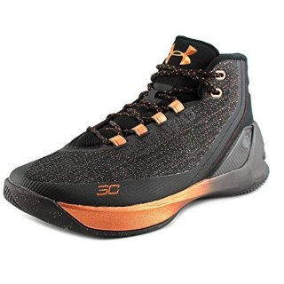 21bb1079545a3 Steph Curry s latest shoe puts together an excellent combination of  infinite support and total control. You can t go wrong with a shoe that  gives you a feel ...