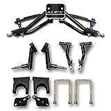 Madjax 6' 2004-14 A-Arm Lift Complete Kit for Club Car Precedent Gas...