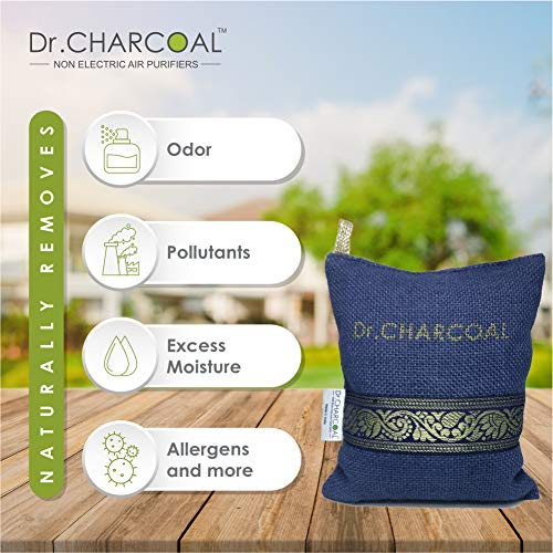 Dr. CHARCOAL Non-Electric Air Purifier 3