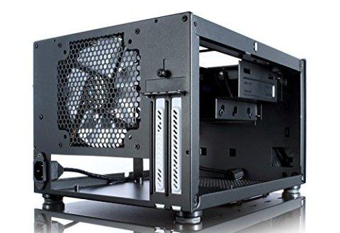 Fractal Design Core 500 内部