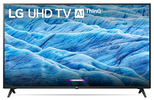 LG 43UM7300PUA 43' 4K Ultra HD Smart LED TV (2019)