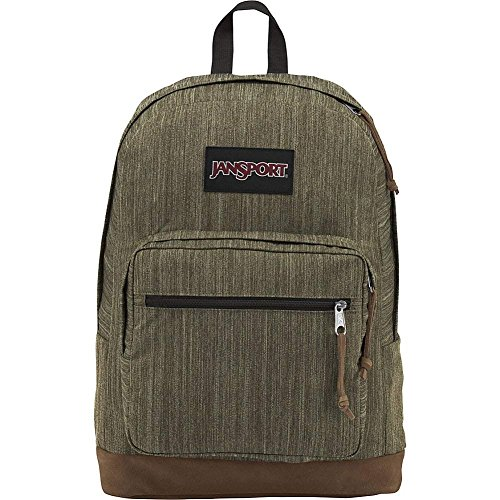 JanSport Unisex Right Pack World Yankee Doodle Backpack