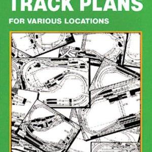 Peco PB-66 Railway Modeller Book of Track Plans by PECO 510OCGUtS1L