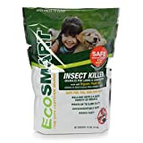 EcoSMART 33134 Insect Granules, 10 lb Bag, brown