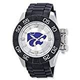 Product review of Jewelry Best Seller Collegiate Mens Kansas State University Beast Watch