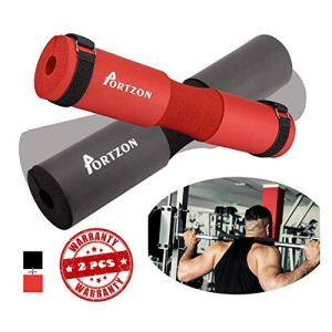 Portzon Squat Pad
