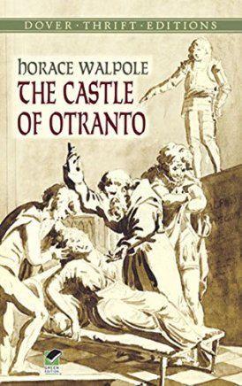 Image result for the castle of otranto