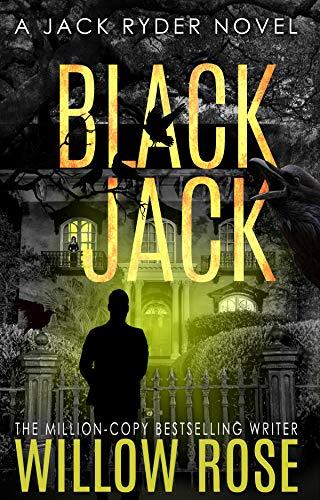 Jack Negro (Jack Ryder 4) de Willow Rose