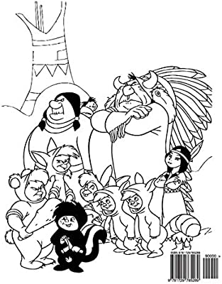 Peter Pan Coloring Book Coloring Book For Kids And Adults Activity Book With Fun Easy And Relaxing Coloring Pages By Ivazewa Alexa Amazon Ae