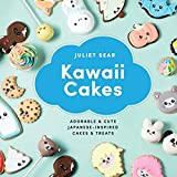 Product review for Kawaii Cakes: Adorable and Cute Japanese-Inspired Cakes and Treats