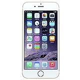 Apple iPhone 6 64GB Unlocked Smartphone - Gold (Certified Refurbished)