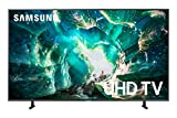 Samsung UN55RU8000FXZA FLAT 55'' 4K UHD 8 Series Smart TV (2019)