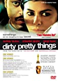 Dirty Pretty Things poster thumbnail