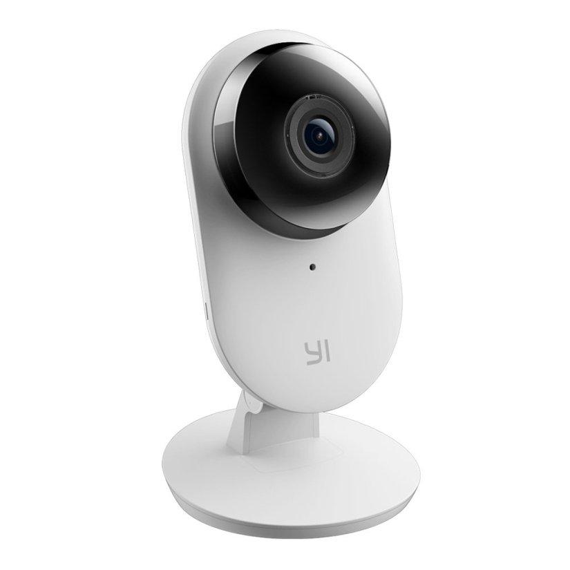 YI IP Caméra 2 1080p Caméra sans fil IP