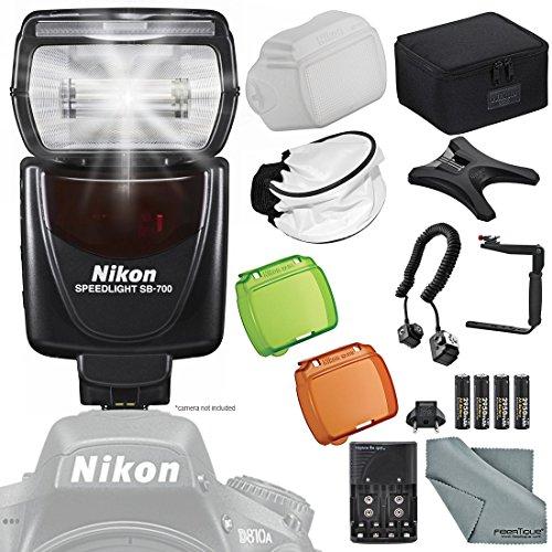 Nikon SB-700 AF Speedlight Flash Bundles