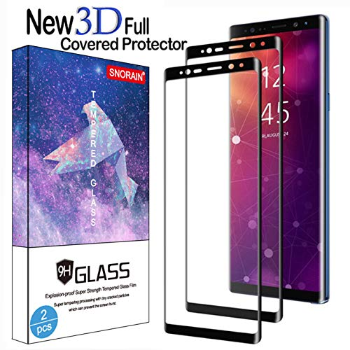 (2-Pack) Tempered Glass Screen Protector