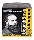 Professor Fuzzworthy's Beard SHAMPOO with All Natural Oils From Tasmania Australia - 120gm
