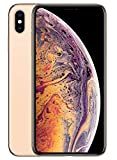 Simple Mobile Prepaid - Apple iPhone XS Max (64GB) - Gold