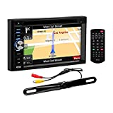 Boss Elite BN965BLC 6.5 Inch Navigation DVD Receiver with Bluetooth