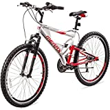 top rated mountain bikes under 500