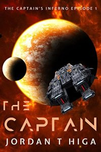 The Captain by Jordan T. Higa