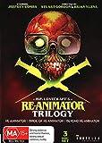 Re-Animator Trilogy