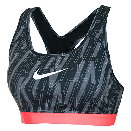 Nike Women's Full Cup Padded Non Wired Bra