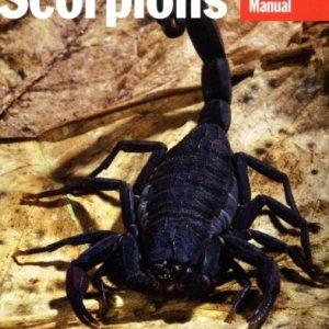 Scorpions (Complete Pet Owner's Manual) 8