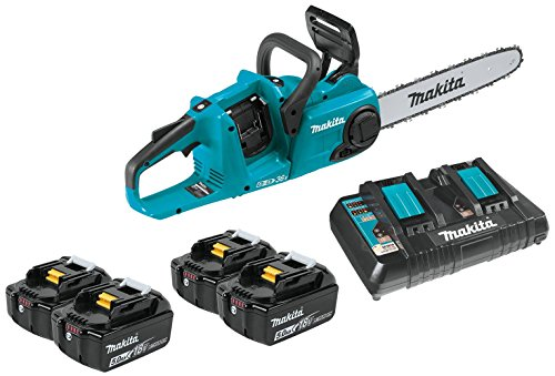 Makita XCU03PT1 18V X2 (36V) LXT Lithium-Ion Brushless Cordless 14